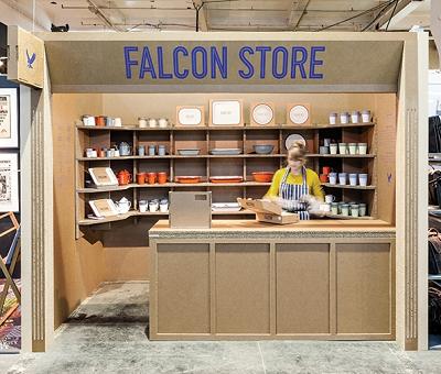 Falconsotre
