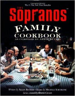 sopranosbook